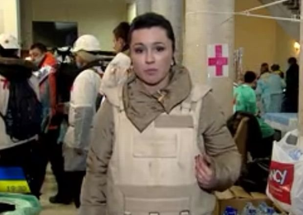 Beata Tadla, wiadomości, tvp1, tvp