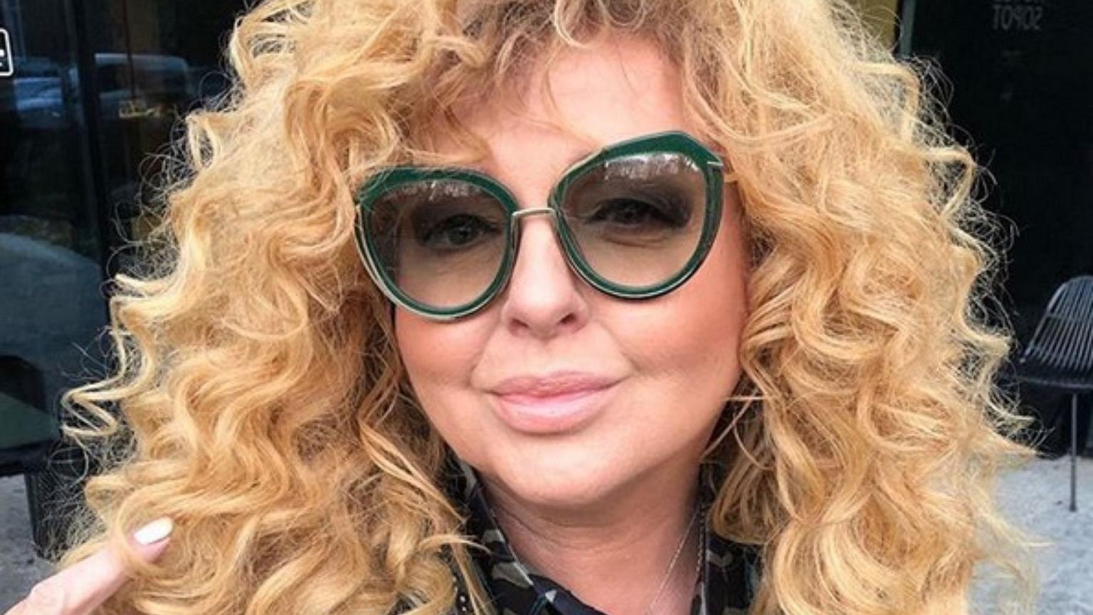 Magda Gessler sprzedaje kiszonki w internecie. Ceny ogórków i kapusty nie są najniższe