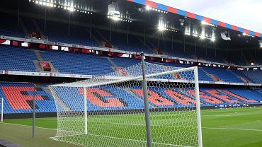 Stadion St. Jakob Park w Bazylei