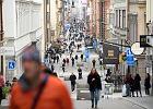 Szwecja: Restauracje i szkoły otwarte, a wciąż nie ma gwałtownego przyspieszenia epidemii