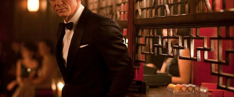 """Program TV na sobotę. W telewizji same hity. Będzie James Bond, Harry Potter i """"50 twarzy Greya"""""""