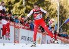 PŚ w biegach narciarskich. Kowalczyk jak Ronaldo