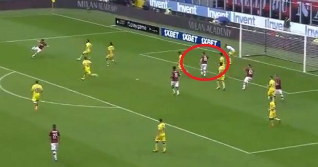 Krzysztof Piątek strzelił gola dla Milanu po 564 minutach! Milan wygrywa ze spadkowiczem [WIDEO]