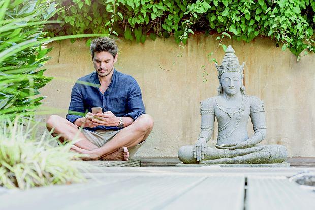 Medytacja to nie snobizm. Chwalenie się nią już tak.