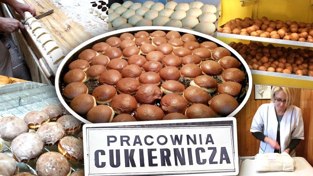 Pączki z Górczewskiej