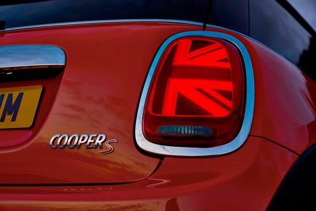 Mini Hatch Cooper S