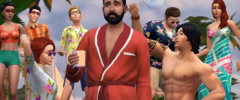 The Sims 4 do pobrania za darmo na PC - oferta ważna do 28 maja