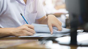 Matura, egzamin ósmoklasisty 2020 - terminy zostały zmienione