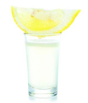 Polish Lemon Drop
