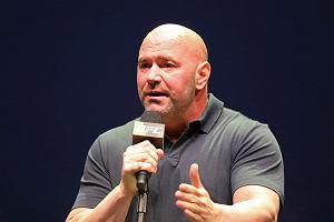 Zawodnik UFC postrzelił osiem osób w barze? Wymowny komentarz szefa federacji