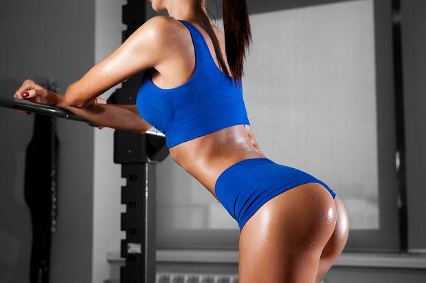Trening na pośladki, ćwiczenia aktywizujące