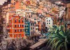 Alarm w Cinque Terre. Turyści będą zatrzymywani na dworcu bez prawa zwiedzania? Przepisy wywołały protesty