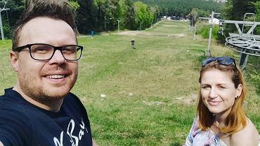 Krzysztof i Paulina 'Ślub od pierwszego wejrzenia'