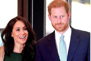 Meghan Markle i książę Harry zwolnili nocną nianię dziecka. Była nieprofesjonalna