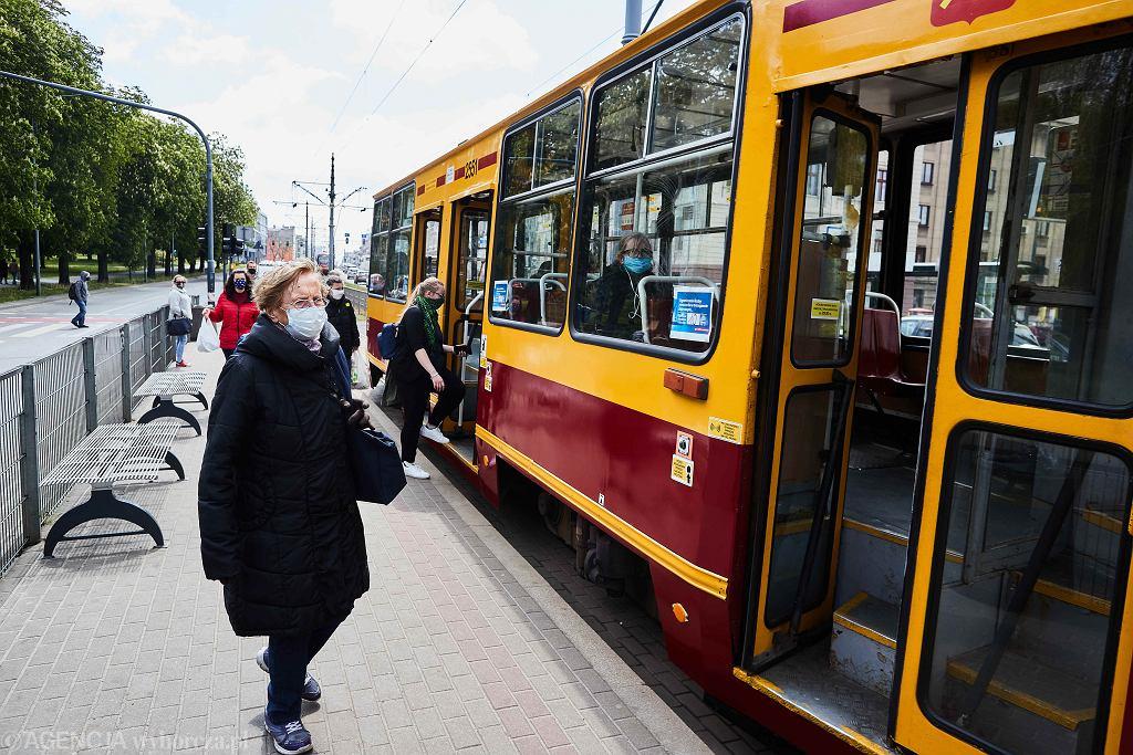 Od 18 maja w komunikacji miejskiej obowiązują nowe zasady
