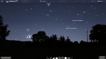 W piątek koniunkcja Merkurego i Wenus. Ostatnia szansa na zobaczenie sąsiedniej planety