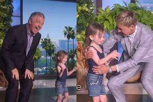 Alec Baldwin, Ellen DeGeneres