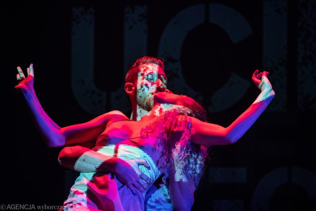 'Mój pierwszy raz' w Teatrze Polonia w reżyserii Krystyny Jandy