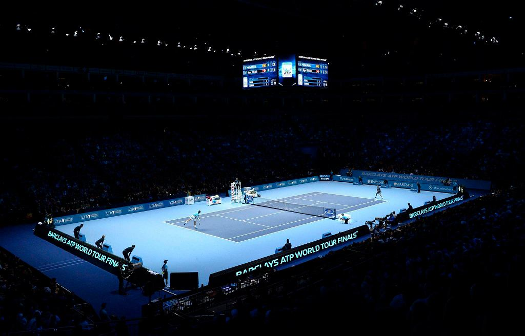 O2 Arena w Londynie