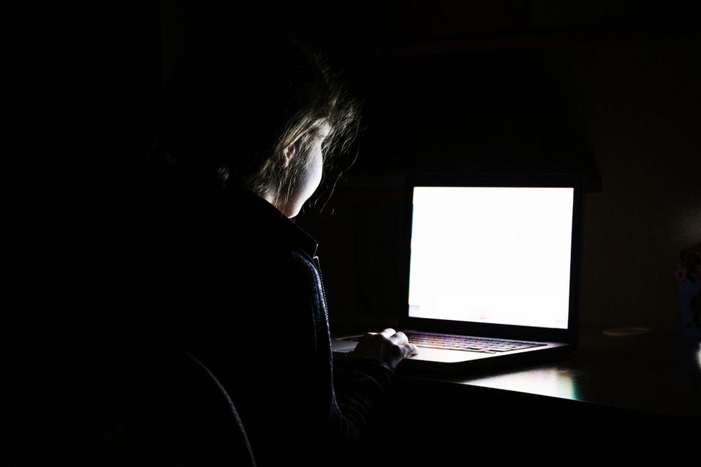 Bezpieczeństwo w sieci - zdjęcie ilustracyjne