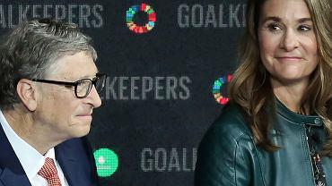Bill i Melinda Gates się rozwodzą