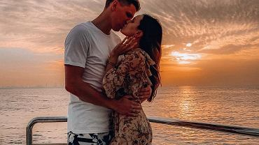 Wojciech Szczęsny pokazał zdjęcie sprzed 10 lat, a Marina je skomentowała. Przy okazji zdradziła, jak zwraca się do niego w domowym zaciszu. Słodko!