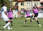 Emocjonujący mecz w Ząbkach, Dolcan nadal bez porażki w lidze