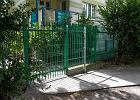 Spór o ogrodzenie na bydgoskim osiedlu. Jak u Kargula i Pawlaka