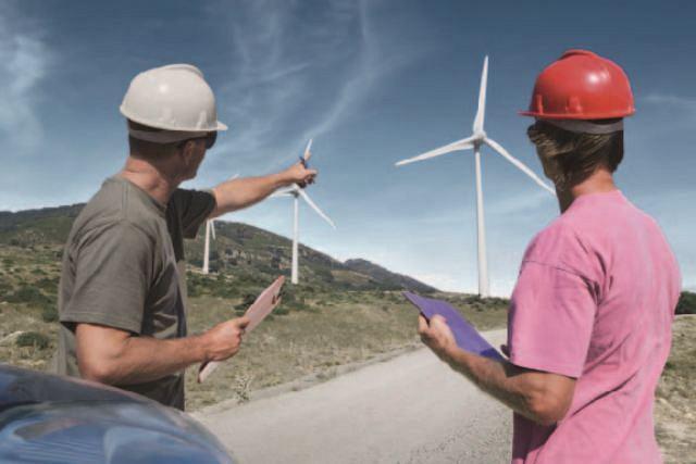 Dzięki innowacyjnym technologiom coraz lepiej kontrolujemy wiatr. Z ich pomocą potrafimy korzystać z jego energii i ją kompensować. Będą nam one towarzyszyć również w przyszłości.