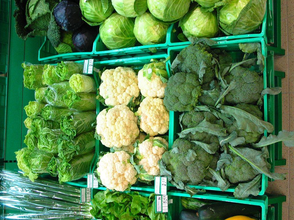 Ceny niektórych warzyw rosną