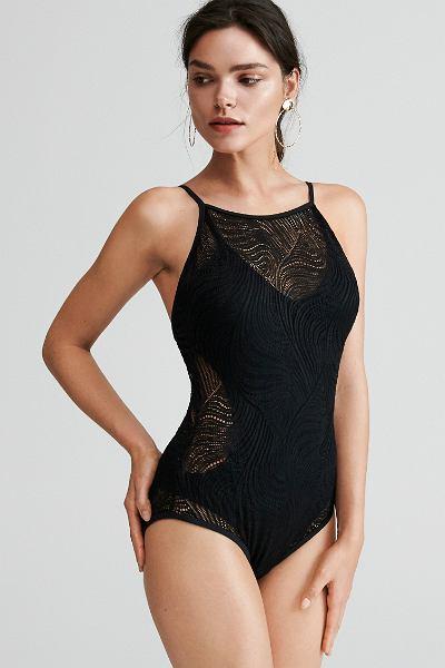 7. Jednoczęściowy strój kąpielowy