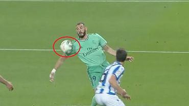 Wielkie kontrowersje po meczu Realu Madryt. Kibice oskarżają sędziów o pomaganie 'Królewskim'