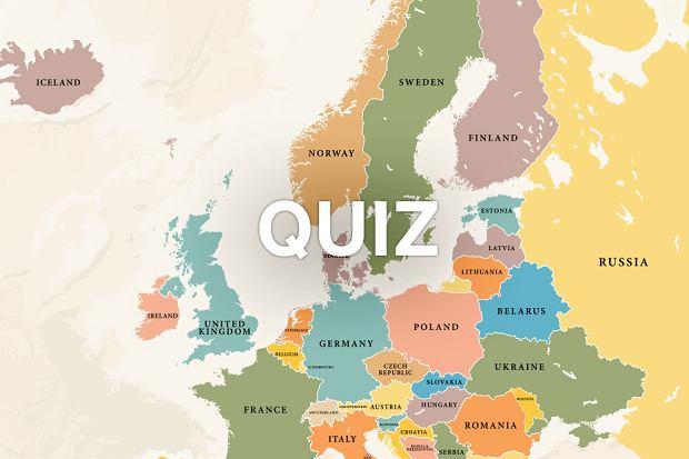 Quiz Jak Dobrze Znasz Sasiadow Polski Odgadniesz Ktore Miasta