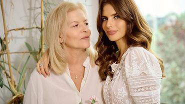 Weronika Rosati pokazała, co kupiła mamie na Dzień matki