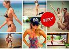 Modelki w bikini [PRYWATNE ZDJĘCIA]