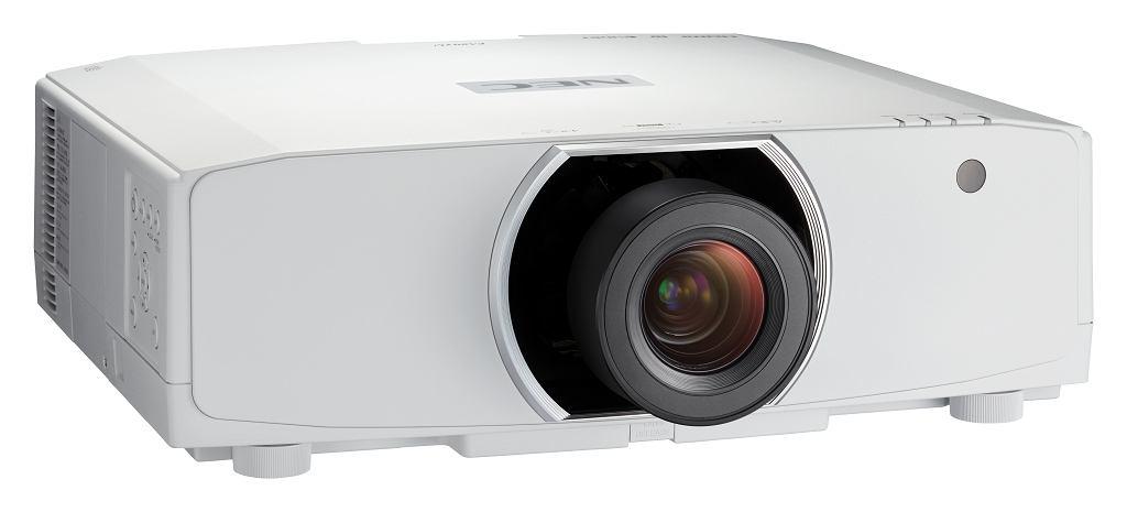 Projektor NEC PA653U