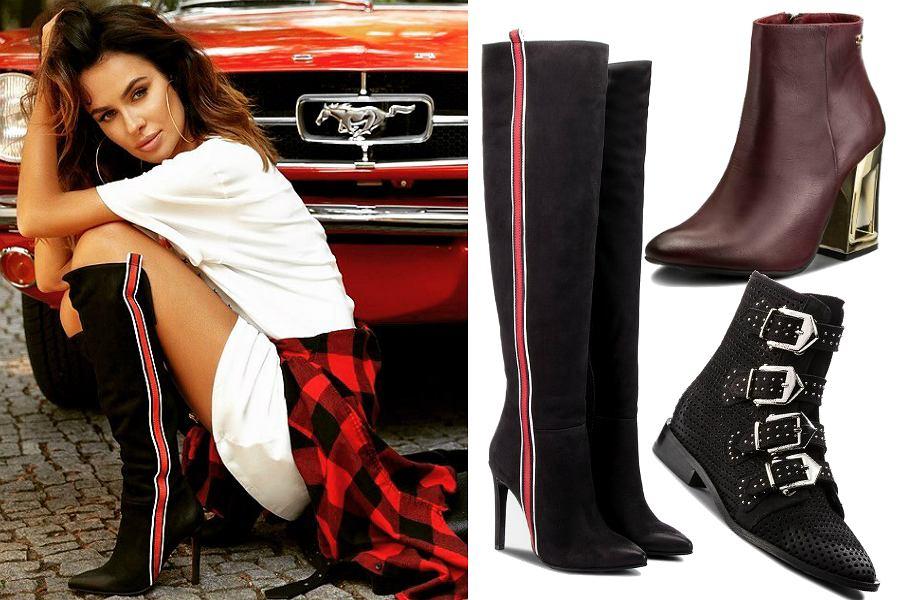 Ulubione buty Natalii Siwiec
