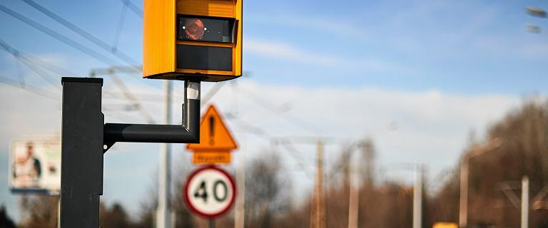 Fotoradary. Wyższe kary za niewskazanie kierującego pojazdem