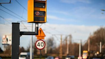 Ministerstwo Infrastruktury planuje wprowadzenie wyższych kar za niewskazanie kierującego pojazdem