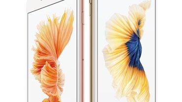 """iPhone 6s i iPhone 6s Plus - o sukcesie Apple w rankingu Interbrands decyduje między innymi to, jak dużo można """"zainkasować"""" za samą markę. Tu Apple wydaje się być nie do pokonania."""