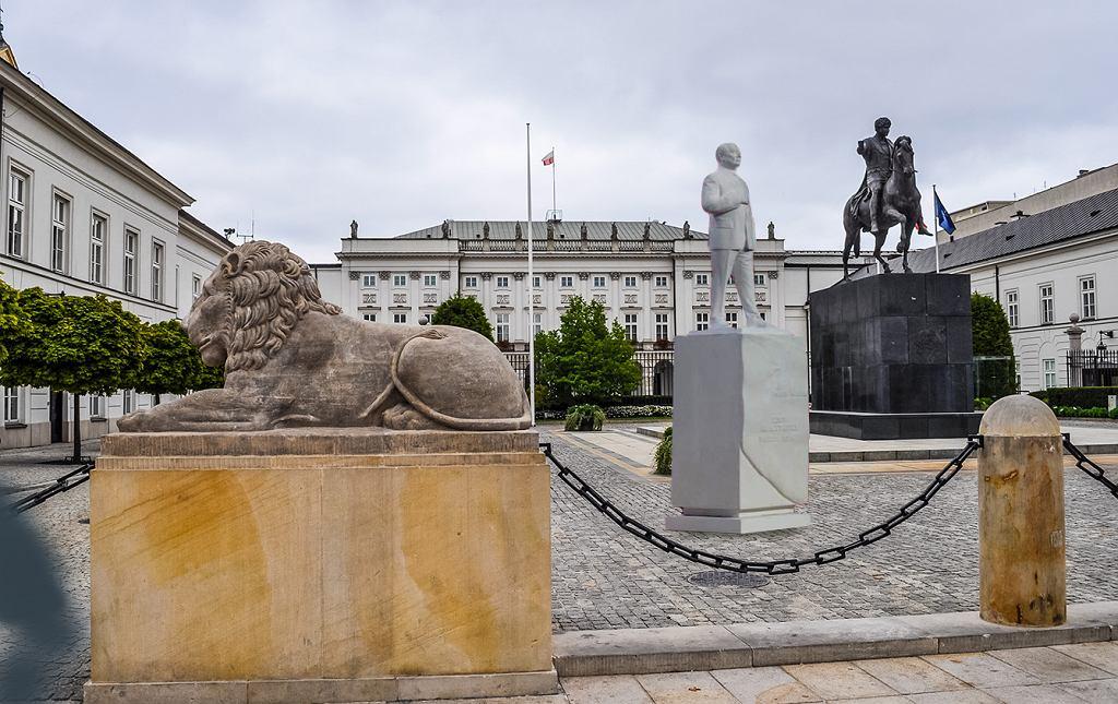 Pomniki smoleńskie