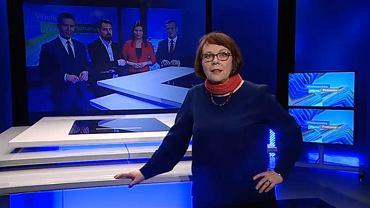 Agata Ławniczak, szefowa poznańskiej TVP