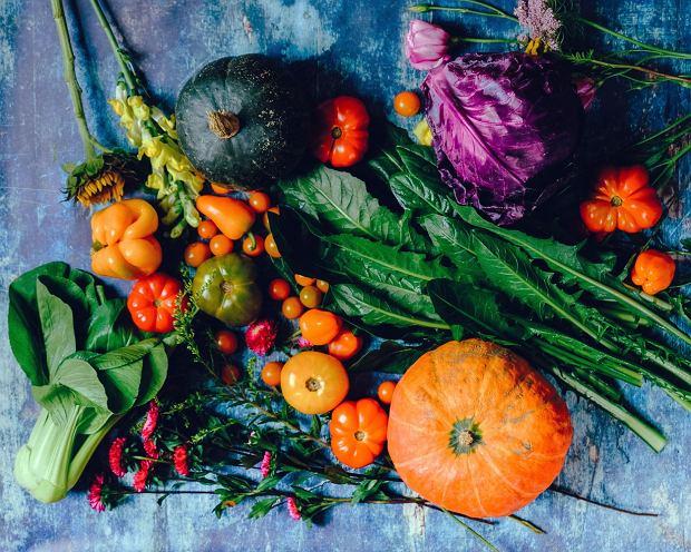 Skarby jesieni w diecie biegacza, na wyciągnięcie ręki