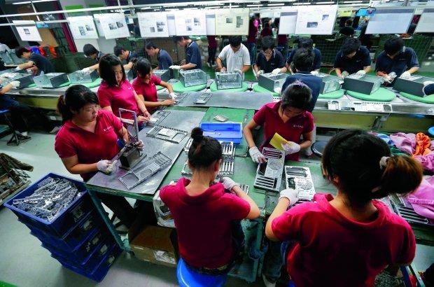 Zdjęcie numer 1 w galerii - Chińska elektronika: tragiczna czy fantastyczna?