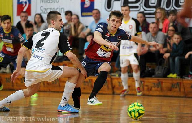 Futsalowa Pogoń zaprasza na otwarty trening zespołu