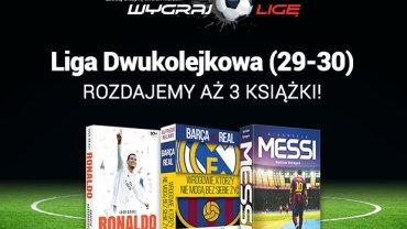 Liga Dwukolejkowa: 29. i 30. kolejka Ekstraklasy