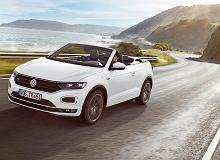 Volkswagen T-Roc Cabriolet - czas na crossovera bez dachu