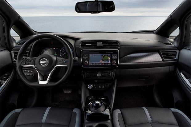 Nissan Leaf (ab MY 2018)