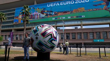 Spain Euro 2020 Soccer