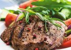 Polędwica wołowa - mięso dodające siły